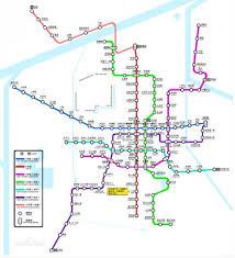 map of xi an xian maps xian city maps xian transportation maps xian airport maps