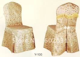 gold chair covers popular chair covers gold buy cheap chair covers gold lots from