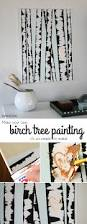 easy wall art ideas homemade wall art wall art designs and birch