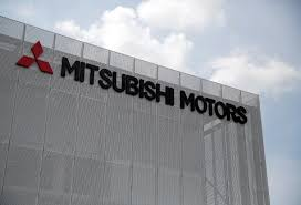 mitsubishi corporation logo mann with plan leads recovery hopes at mitsubishi motors wsj