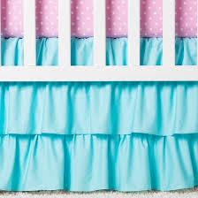 Pink And Blue Crib Bedding Sweet Jojo Designs Crib Bedding Set Skylar 11pc Pink Target