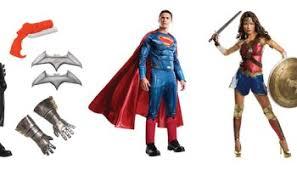 Superman Halloween Costume Batman Superman Dawn Justice U2013 Halloween Costumes U2013 Dc