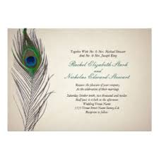 peacock wedding invitations peacock themed wedding invitations yourweek 5b9fddeca25e