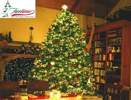 christmas tree shop online 8 best 9 foot artificial christmas trees images on