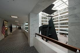 Aoc Interiors Hart Senate Office Building Architect Of The Capitol United