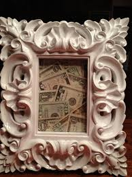 wedding gift of money wedding gift ideas money