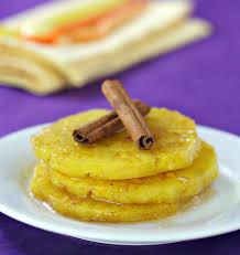cuisiner le gingembre ananas au sirop épicé gingembre cannelle les meilleures recettes