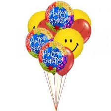 luck balloon delivery 37 best balloon bouquets images on balloon bouquet