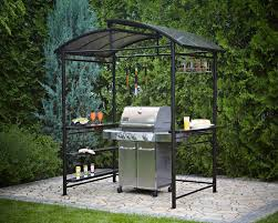 Grill Gazebos Home Depot by Gazebo Penguin Grill Gazebo Shop Your Way Online Shopping