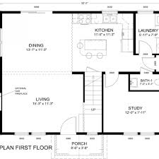 colonial homes floor plans 40 colonial open floor plans colonial open floor plans 100 open