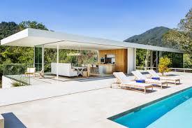modern hillside house creative modern hillside house in san