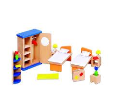 Baby Schlafzimmer Set Goki Puppenhausmöbel Schlafzimmer 21 Teiliges Puppenhausmöbel Set