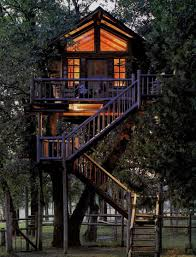 Coolest Tree Houses A Dream Treehouse Treehouses Pinterest Treehouse Treehouses