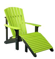 Black Wooden Chair Png Deluxe Adirondack Chair Yoder Woodcrafters