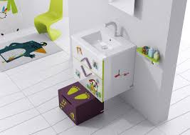 creative kids bathroom collection from sonia interior design