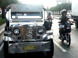 philippine motorcycle taxi guide to p2p bus service for expats philippine primer
