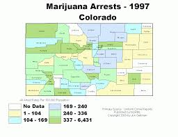 Littleton Colorado Map by Colorado Top 10 Cash Crops Norml Org Working To Reform