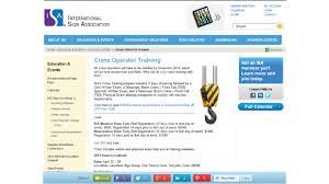 sign crane and bucket truck safety regulations printingnews com