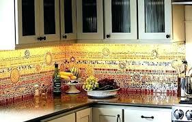 carrelage mural mosaique cuisine carrelage mosaique cuisine