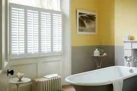 waterproof blind for bathroom