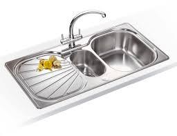 Erica EUX   Bowl Kitchen Sink - Sink bowls for kitchen