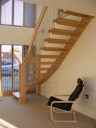 Stair Banister Rails Interior Stair Railing Beautiful Residential Glass Stair Railings