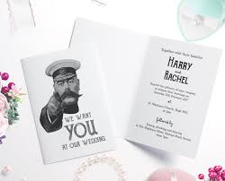 wedding invitations kitchener we want you wedding invitations oh flora