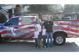 Overhead Door Jacksonville Fl 3 Best Garage Door Repair In Jacksonville Fl Threebestrated