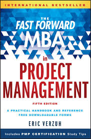 pmbok guide fifth edition download the fast forward mba in project management ebook by eric verzuh