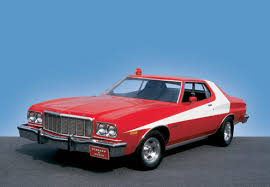 What Was The Starsky And Hutch Car 1976 Starsky U0026 Hutch Gran Torino Mustang U0026 Fords Magazine