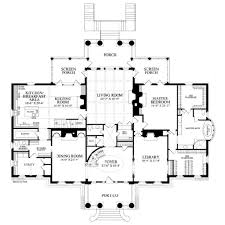 plantation style floor plans 105 best great house plans images on house plans