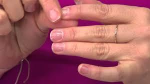 emjoi micro nail buff u0026 shine manicure kit with sandra bennett