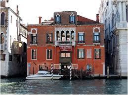 chambres d hotes venise hotel san cassiano ca favretto venise italie cap voyage
