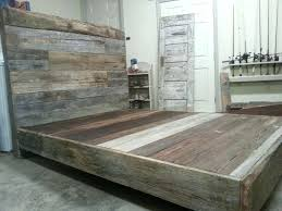 wood bed frame with drawers full bed frames happyhippy co