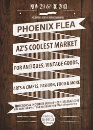 phoenix flea arizona u0027s coolest market christmas shopping