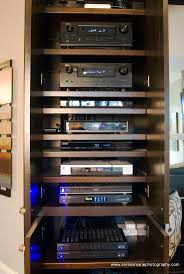 home theater rack system 141 best server racks images on pinterest cable management