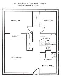 two bedroom floor plans house two bedroom house floor plans 5 5 bedroom house floor plans