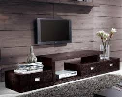 Design For Oak Tv Console Ideas Unique Tv Stands Foter