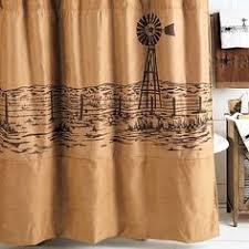 Western Style Shower Curtains Luxury Cross Shower Curtain Western Cross Decor Bathroom Stuff
