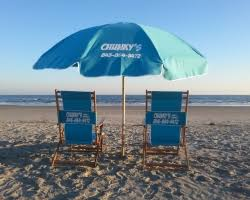 Beach Umbrella And Chairs Chunky U0027s Chairs And Umbrellas Beach Chair And Umbrella Rentals