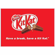 kitkat chocolate gift box gift sentiments online
