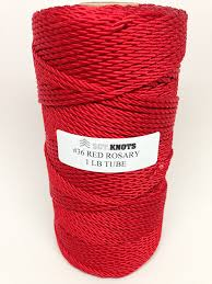 rosary twine sgt knots craft rosary twine 12 colors 9 36