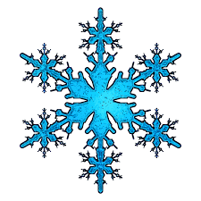 snowflake cliparts co