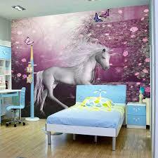 papier peint chevaux pour chambre get cheap murale chevaux aliexpress com alibaba