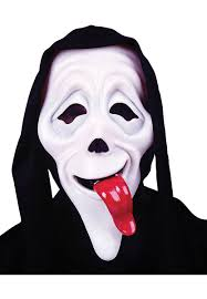 scream halloween costumes kids scary movie mask escapade uk