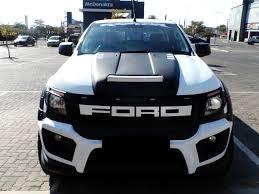 Ford Raptor Ranger - mtba mighty thor bakkie accessories big trucks pinterest