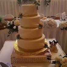 Holy Cannoli Sweet Shoppe Llc Wedding Cake Fairport Ny