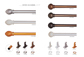 41 stunning curtain rods teamnacl