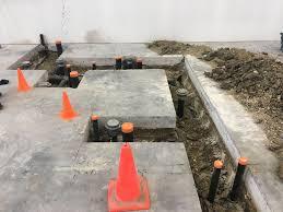 construction progresses on new facility dcitech com