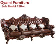 canapé de qualité superbe canape h et h meubles haute qualité en cuir classique canapé